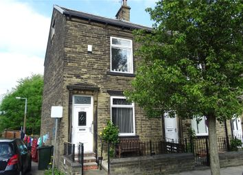Thumbnail 2 bedroom end terrace house for sale in Southfield Lane, Bradford, West Yorkshire