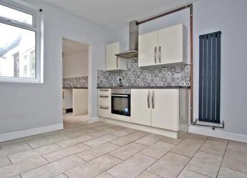 Thumbnail 2 bed end terrace house to rent in Hardstaff Road, Nottingham