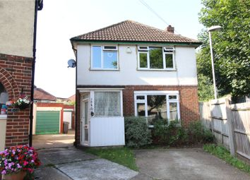 Thumbnail 2 bed flat for sale in Bridge Road, Chessington