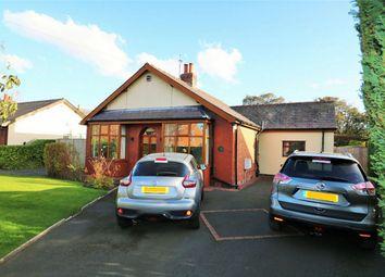 Thumbnail 2 bedroom detached bungalow for sale in Hoyles Lane, Cottam, Preston, Lancashire