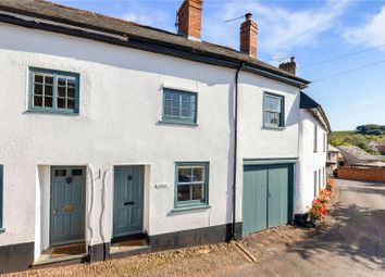 Thumbnail 2 bed property for sale in Jericho Street, Thorverton, Exeter