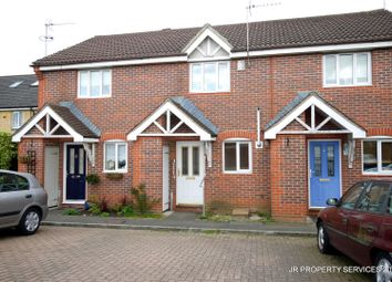 Thumbnail 2 bedroom terraced house for sale in Pettys Close, Cheshunt, Waltham Cross