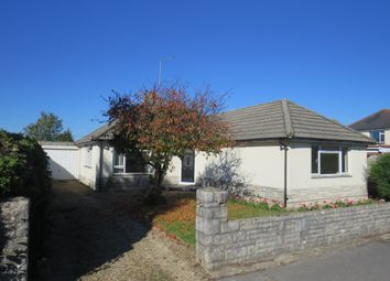 Thumbnail 3 bed detached bungalow for sale in Brailswood Road, Poole