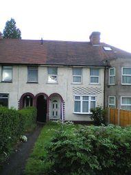 Thumbnail 3 bed property to rent in Cranbourne Road, Kingstanding, Birmingham