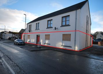 Thumbnail Retail premises to let in Main Street, Plean