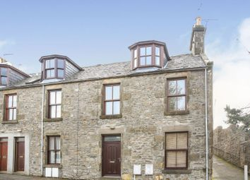 Thumbnail 2 bed maisonette for sale in Union Street, Keith
