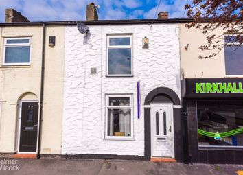 2 bed terraced house for sale in Kirkhall Lane, Leigh, Lancashire WN7