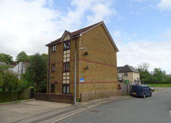 Thumbnail 2 bedroom flat for sale in Aubrey Hames Close, Newport