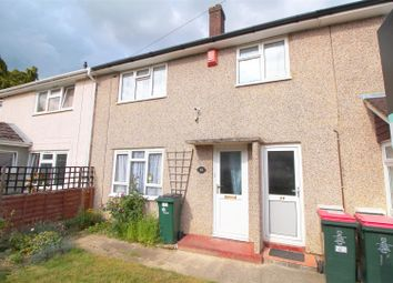 Thumbnail 3 bed terraced house for sale in St. Edmunds Close, Crawley
