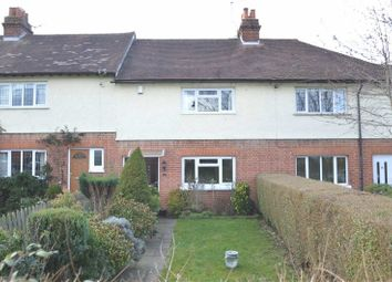 Thumbnail 2 bed terraced house for sale in Netherne Lane, Coulsdon
