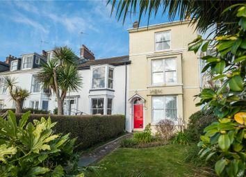 5 bed terraced house for sale in Regent Terrace, Penzance TR18