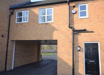 Thumbnail 1 bed flat for sale in Crescent Fold, Mottram Road, Broadbottom, Hyde