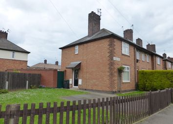 Thumbnail 3 bed semi-detached house to rent in Aneford Road, Northfields, Leicester