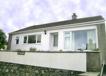 Thumbnail 2 bed detached bungalow to rent in Lemon Street, St. Keverne, Helston