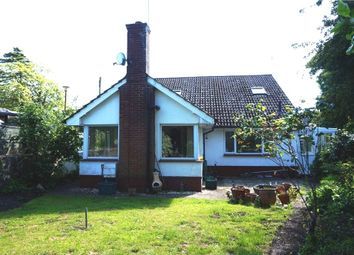 Thumbnail 3 bed semi-detached bungalow for sale in High Street, Caerleon, Newport