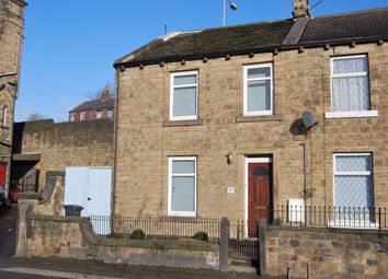 Thumbnail 2 bed semi-detached house to rent in Huddersfield Road, Mirfield, West Yorkshire