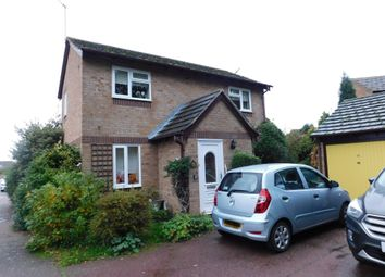 3 bed detached house for sale in Lindsey Way, Stowmarket IP14
