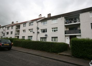 Thumbnail 2 bed flat for sale in Friars Croft, Kirkintilloch, Glasgow