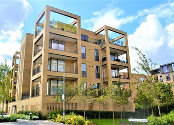 Thumbnail 3 bed flat for sale in Forbes Close, Trumpington, Cambridge