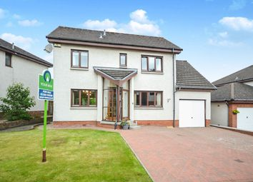 Thumbnail 4 bedroom detached house for sale in The Grange, Brightons, Falkirk