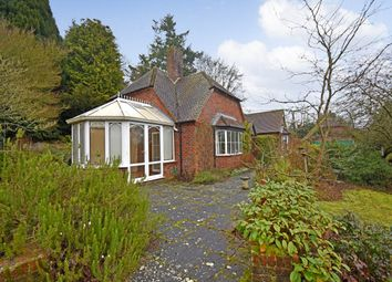 Thumbnail 3 bed bungalow to rent in Little Mead, Wash Water, Newbury