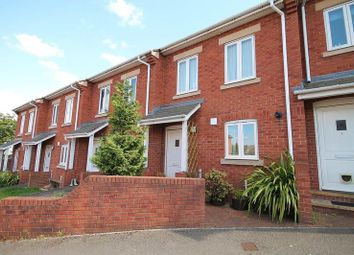 Thumbnail 2 bed property to rent in Gordons Place, Heavitree, Exeter, Devon
