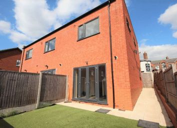 Thumbnail 2 bed town house to rent in Old Court Street, Tunstall, Stoke-On-Trent