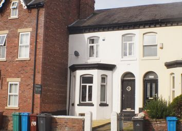Thumbnail 6 bed semi-detached house to rent in Mauldeth Road, Manchester
