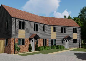 3 bed semi-detached house for sale in Eastwood, Woodfarm Lane, Bradwell NR31