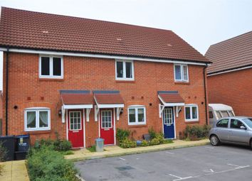 Thumbnail 2 bed terraced house for sale in Jones Lane, Tidworth