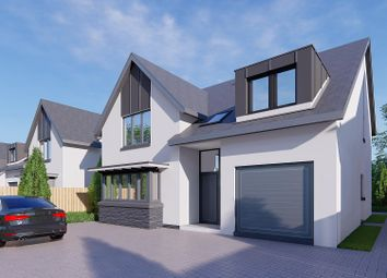 Thumbnail 5 bed detached house for sale in Plot 3 The Cartland, Clyde Gardens, Garrion Bridge