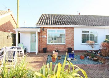 Thumbnail 2 bed bungalow for sale in Northern Close, Caister-On-Sea