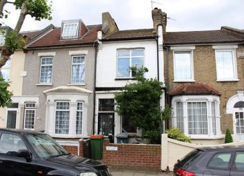 Thumbnail 3 bedroom terraced house for sale in Rutland Road, Forest Gate