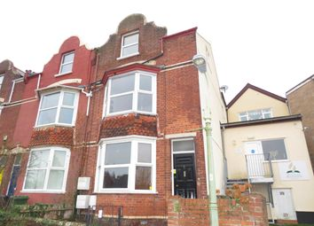 Thumbnail 1 bed flat to rent in Leighton Terrace, Exeter