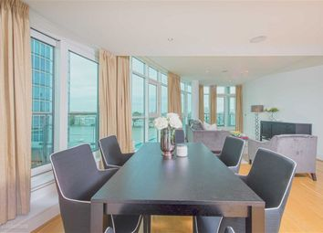 Thumbnail 2 bed flat for sale in Kestrel House, St George Wharf, Vauxhall, London