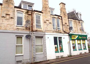 Thumbnail 2 bed maisonette for sale in Mitchell Street, Kirkcaldy