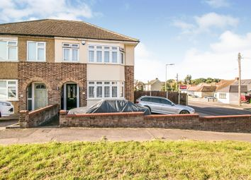 Atridge Chase, Billericay CM12. 3 bed semi-detached house for sale