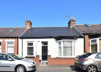 Thumbnail 2 bed cottage for sale in High Barnes Terrace, Barnes, Sunderland