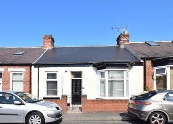 Thumbnail 2 bedroom cottage for sale in High Barnes Terrace, Barnes, Sunderland