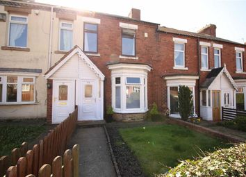 Thumbnail 2 bed terraced house for sale in Myrtle Gardens, Darlington, County Durham