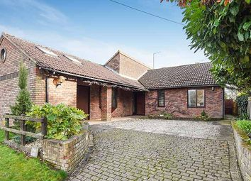 Thumbnail 3 bed detached house for sale in Aston Rd, Haddenham