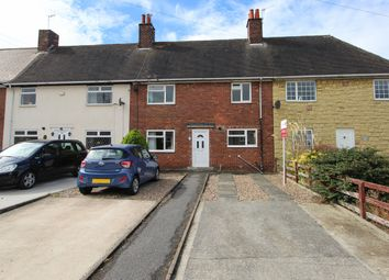 Thumbnail 4 bed terraced house for sale in Highfield Lane, Chesterfield