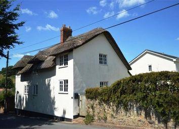 3 bed detached house for sale in Bell Street, Otterton, Budleigh Salterton, Devon EX9