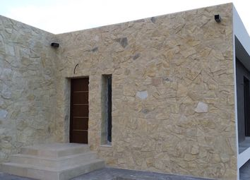Thumbnail 3 bed villa for sale in Spain, Valencia, Alicante, Hondón De Las Nieves