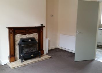 Thumbnail 2 bed terraced house to rent in Hardwick Road, Featherstone