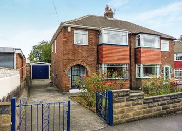 Thumbnail 3 bed semi-detached house for sale in Sunny Bank Grove, Chapel Allerton, Leeds