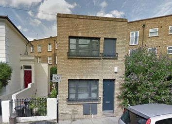 Thumbnail 2 bedroom detached house to rent in Lyme Street, London