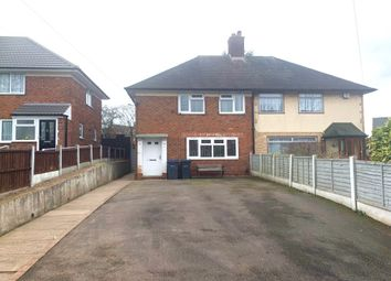 3 bed property to rent in Neachley Grove, Birmingham B33