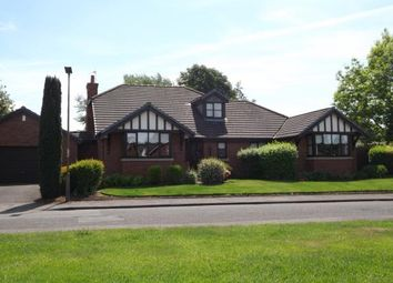 4 bed bungalow for sale in Briar Croft, Longton, Preston PR4