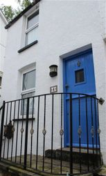 Thumbnail 2 bedroom end terrace house for sale in Rockhill, Mumbles, Swansea